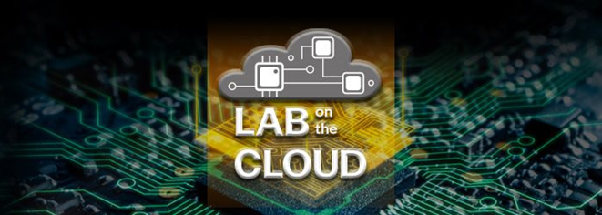 Lab on the Cloud